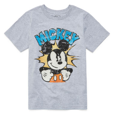jcpenney.com | Disney Graphic T-Shirt-Big Kid Boys
