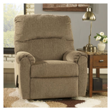 jcpenney.com | Signature Design By Ashley® Pranit Zero Wall Recliner