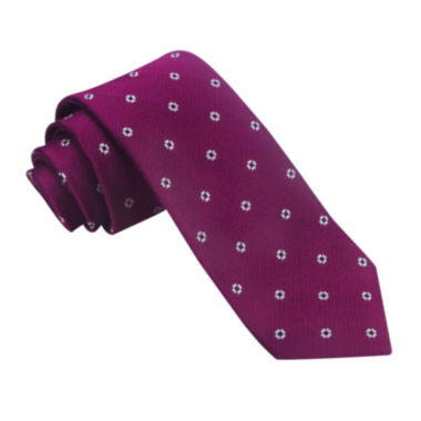 jcpenney.com | Stafford Marco Bay Texture Neat II Tie