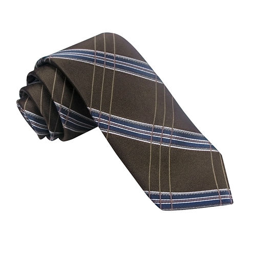 Stafford Marco Bay Grid II Tie