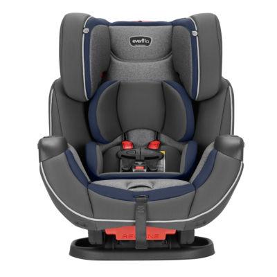 Evenflo SymphonyTM DLX Car Seat