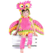 Holly the Owl Infant/Toddler Costume