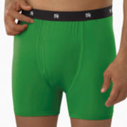 Stacy Adams® Fashion Boxer Briefs–Big & Tall