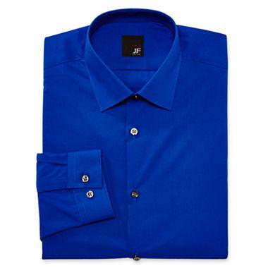 J ferrar easy care dress shirt big tall for J ferrar military shirt