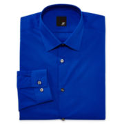 JF J. Ferrar® Easy–Care Dress Shirt–Big & Tall