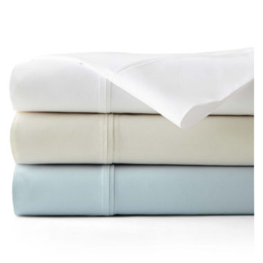 jcpenney.com | 800tc Baltic Linen Sheet Set