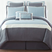 Classic Essentials 8-pc. Comforter Set & Accessories