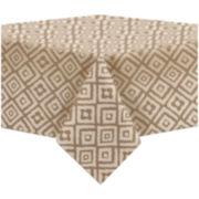 Diamond Back Tablecloth