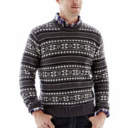 Dockers® Nordic Cotton Sweater