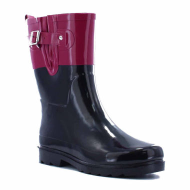 jcpenney.com | Western Chief Pop Top Mid Women's Rain Boots