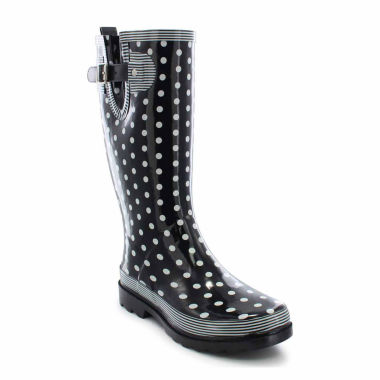 jcpenney.com | Western Chief Pop Dots Womens Rain Boots