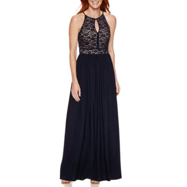 jcpenney.com | R & M Richards Sleeveless Evening Gown