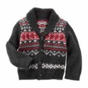 Oshkosh Long Sleeve Sweatshirt - Baby