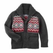 Oshkosh Sweatshirt - Toddler