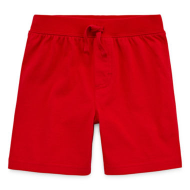 jcpenney.com | Okie Dokie Boys Pull-On Shorts