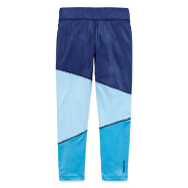jcpenney.com | Reebok Solid Knit Leggings - Preschool
