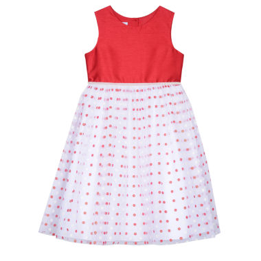 jcpenney.com | Marmellata Sleeveless Party Dress - Big Kid