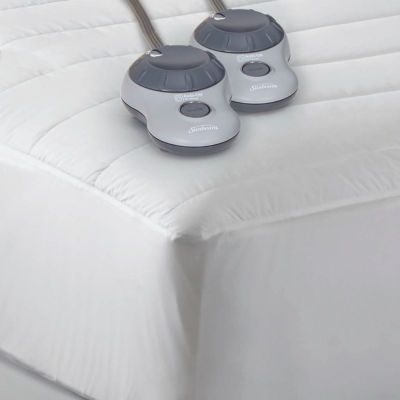 Sunbeam Heated Mattress Pad - JCPenney