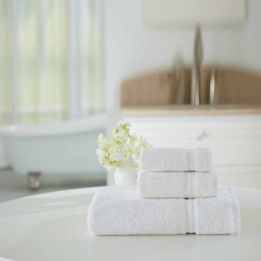 jcpenney.com | Welingham 300-pc. 13x13 Washcloth Set