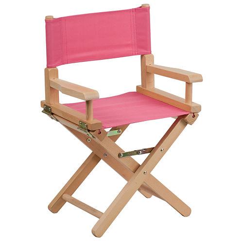 Adjustable Height Kids Chair