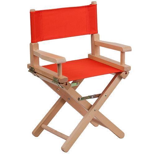 Directors Kids Chair