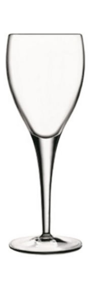 Luigi Bormioli Michelangelo Masterpiece Set of 4 White Wine Glasses