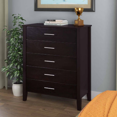 jcpenney.com | 5-Drawer Chest