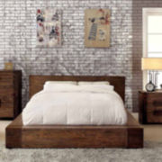 Anton 2-Pc. Bedroom Set