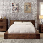 Anton 3-Pc. Bedroom Set