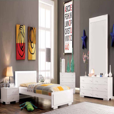 jcpenney.com | Angeli 4-pc. Bedroom Set