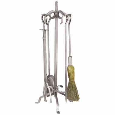 jcpenney.com | Blue Rhino Stainless Steel Fireplace Tool Set