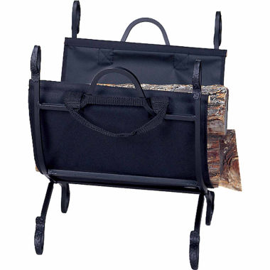 jcpenney.com | Blue Rhino Log Carrier With Canvas Carrier
