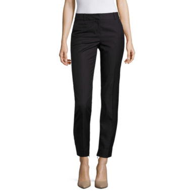 jcpenney.com | Worthington Ankle Pants-Talls