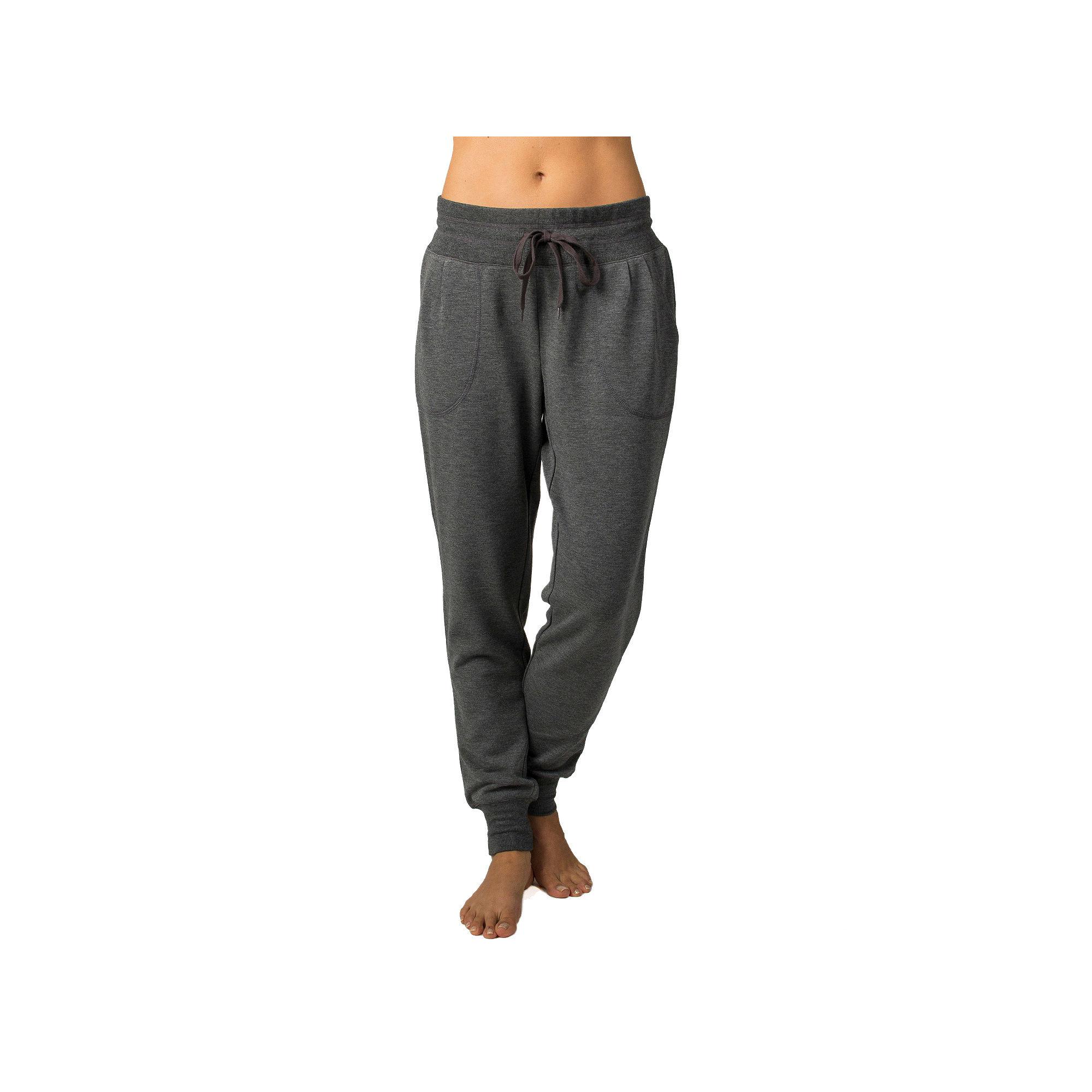 Jockey Fleece Lounge Pants plus size,  plus size fashion plus size appare