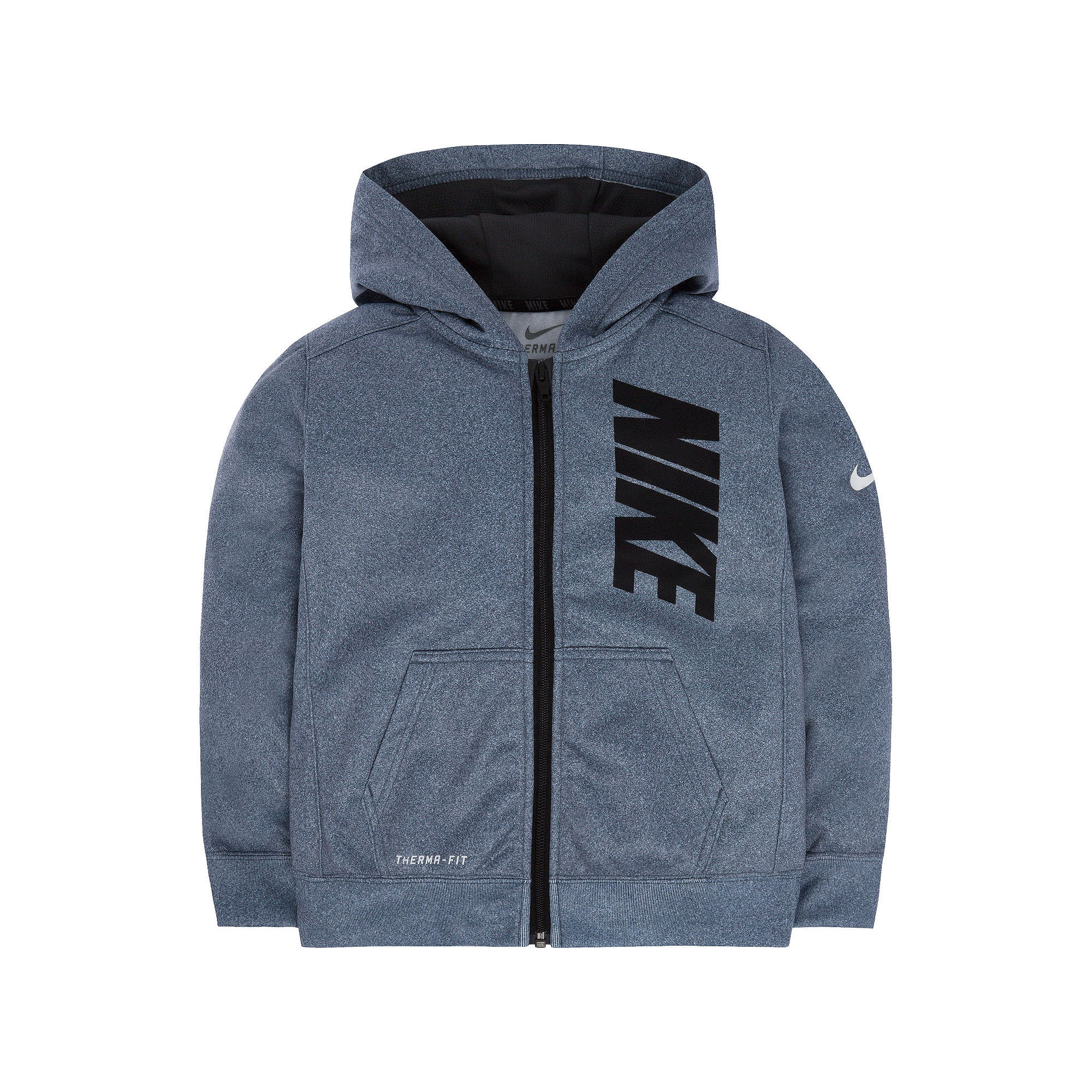 e91023f9 UPC 617845627684. ZOOM. UPC 617845627684 has following Product Name  Variations: Nike Long-Sleeve Front-Zip Fleece Hoodie - Preschool Boys 4- ...