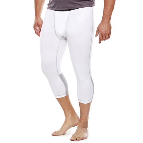 The Foundry Supply Co.™ 3/4-Length Compression Pants - Big & Tall