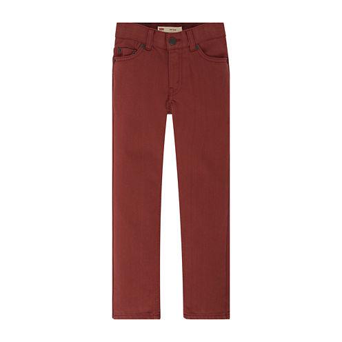 Levi's® 511™ Slim-Fit Jeans - Preschool Boys 4-7x