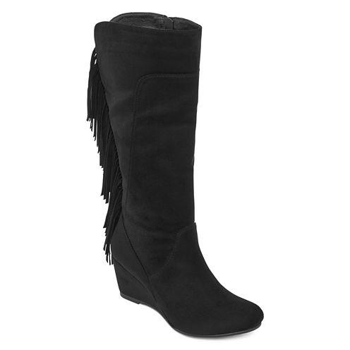 GC Shoes Abilene Womens Dress Boots
