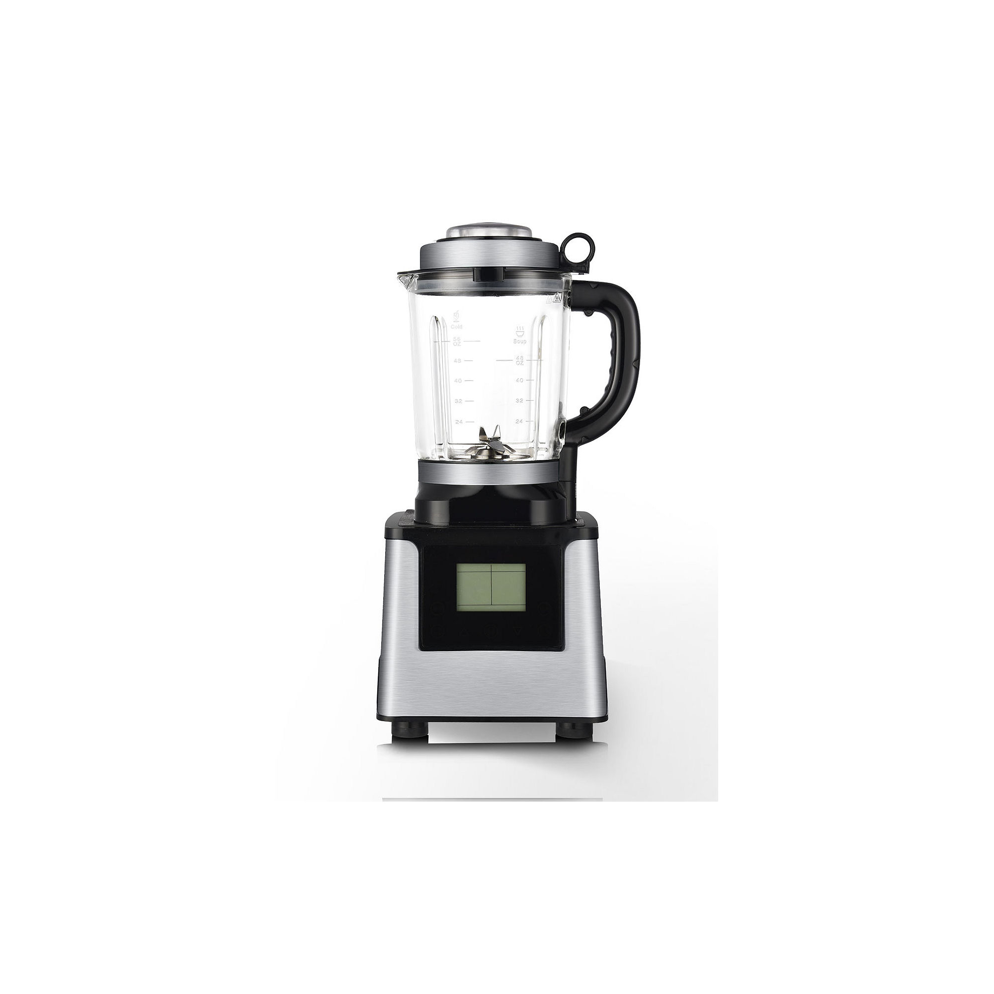 SPT CL-513: Multi-Functional Pulverizing Blender with Heating Element
