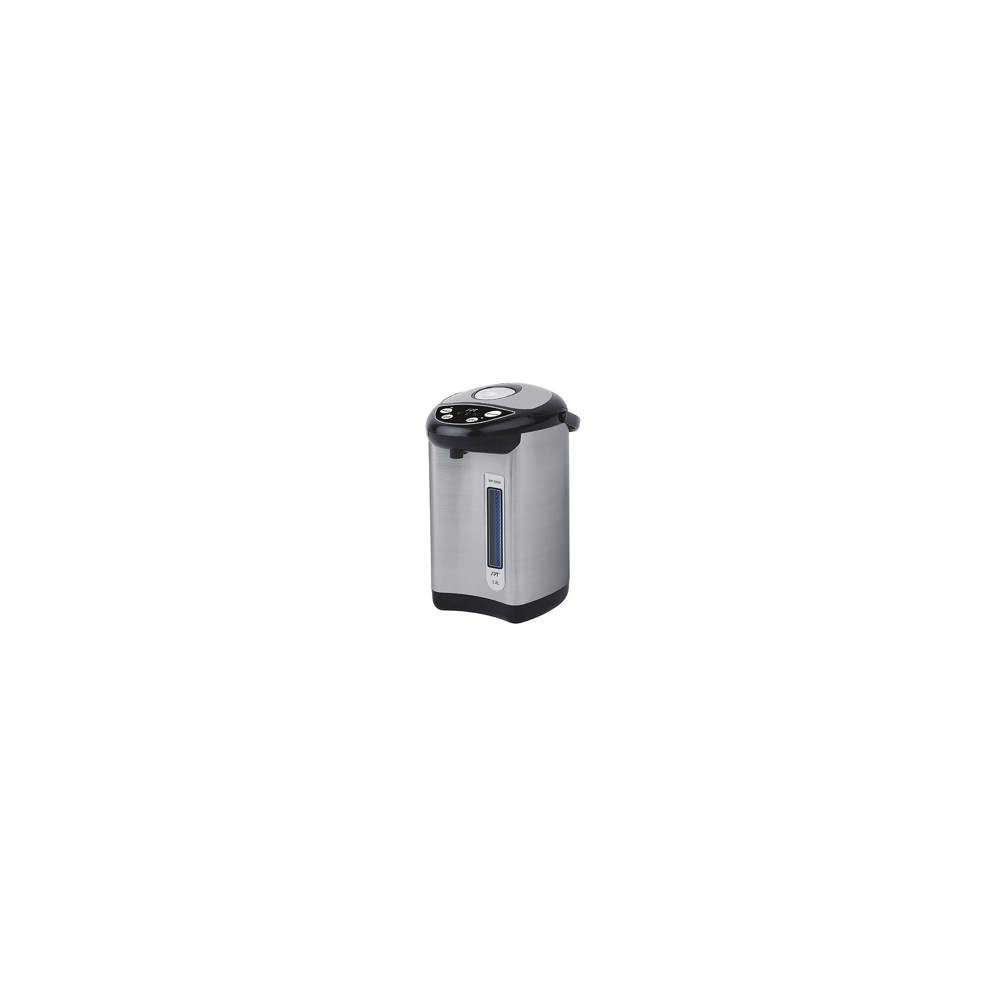 SPT SP-3203: Stainless Hot Water Dispenser with Multi-Temp Feature 3.2L