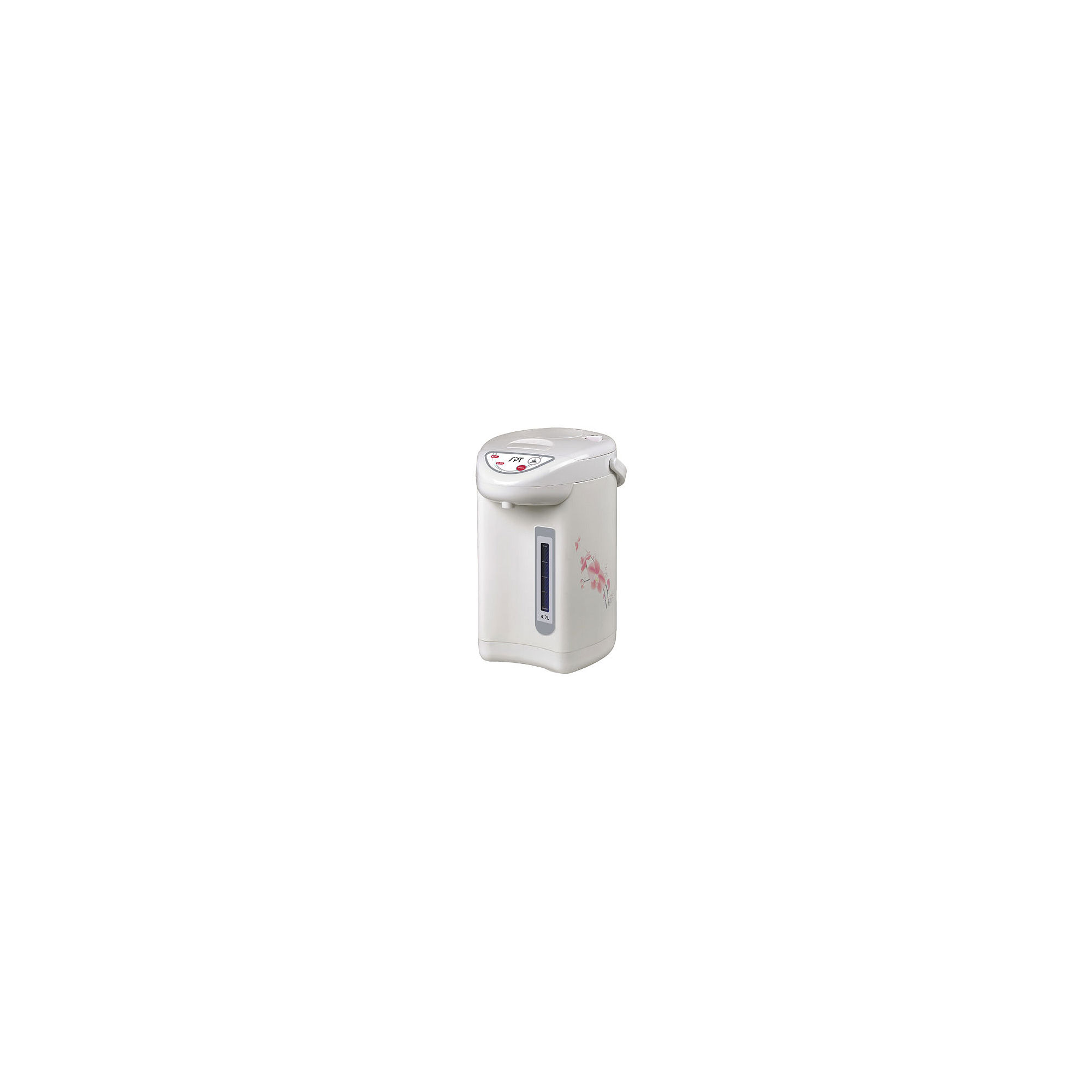 SPT SP-4201: Hot Water Dispenser with Dual-Pump System 4.2L