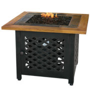 LP Gas Outdoor Firebowl