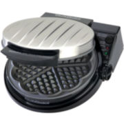 Chef's Choice® Heart Waffle Maker 830-SE