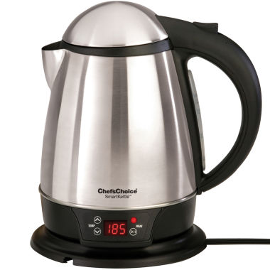 jcpenney.com | Chef's Choice® 1.7-Liter Electric Kettle