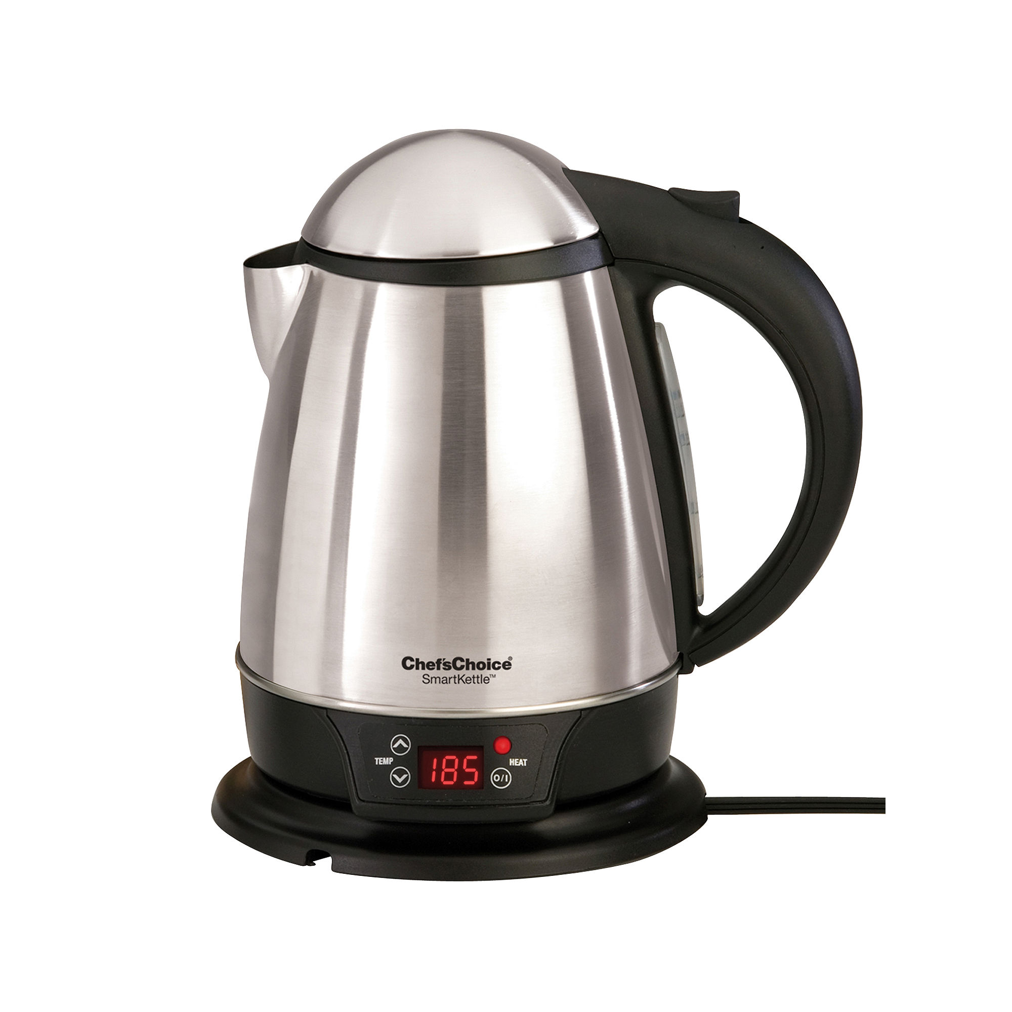 Chef's Choice 1.7-Liter Electric Kettle
