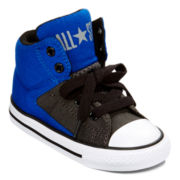 Converse® Chuck Taylor All-Star High Street Boys Sneakers - Toddler