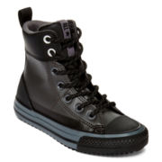 Converse® Chuck Taylor All-Star Asphalt Boys Boots - Little Kids