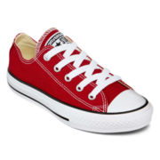 Converse Chuck Taylor All Star OX Chili Paste Boys Sneakers - Little Kids