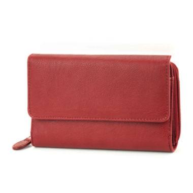 jcpenney.com | Mundi® Big Fat Pebble Wallet