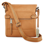Rosetti® Go Halifax Crossbody Bag